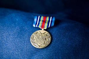 Médaille de la guerre mondiale contre le terrorisme - front expéditionnaire photo