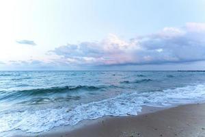 mer Noire photo