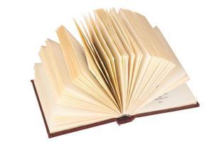 livre lancé photo