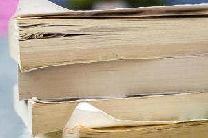 livres de poche