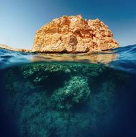 mer Rouge photo