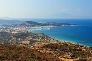 panorama de Zakynthos photo