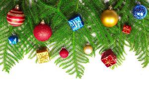 décoration d'arbre de Noël.