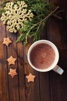 cacao photo