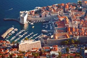Dubrovnik Croatie photo