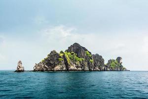 Koh Ngam Yai, Chumphon, Thaïlande photo