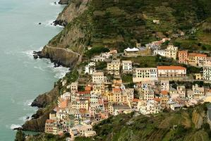 Riomaggiore, Italie photo