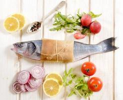 l'heure du poisson photo