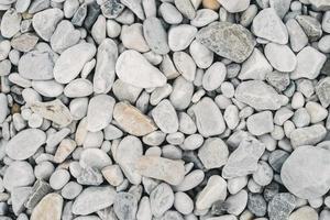 pierres blanches photo