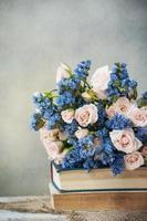 des roses photo