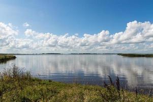 parc national de lauwersmeer photo
