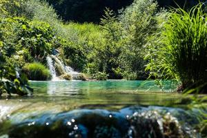 parc national de plitvice photo