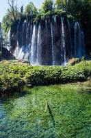 parc national de plitvice photo