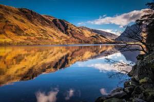 parc national du Lake District anglais