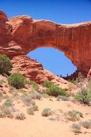 nature de l'Utah