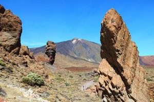 Mont Teide photo
