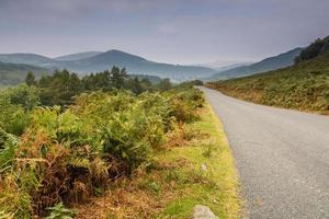 route de la vallée duddon