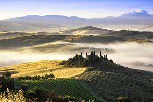 balles de Toscane