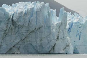 Glacier Perrito Moreno Argentine