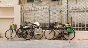 vélo vintage photo