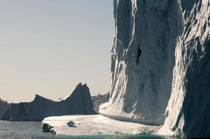 scoresby sound - Groenland