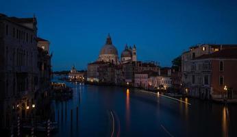 nuit de Venise