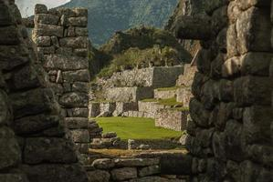 le mystère du sommet des Andes