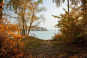 automne russe