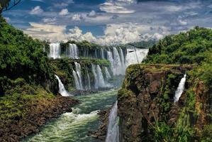 Chutes d'Iguazu photo