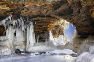 arc de glace