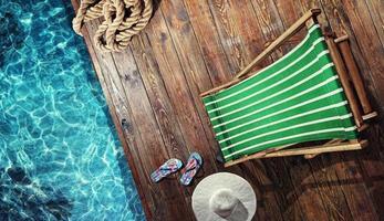 arrière-plans de voyage. concept de vacances