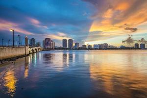 West Palm Beach en Floride