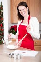 cuisson de Noël