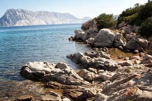 plage de la Sardaigne