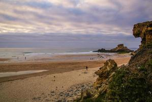 plage de Castelejo, Portugal