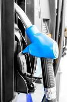 buses de pompe à essence
