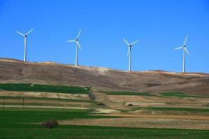 sources d'énergie alternatives photo