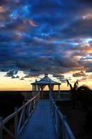 Maison de mariage, spectaculaire sunrise cayo santa maria, cuba