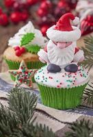 gâteaux de Noël photo
