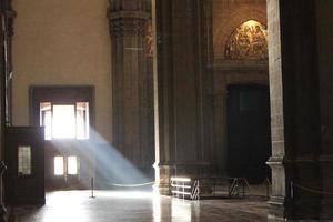 Interno Duomo, Firenze photo
