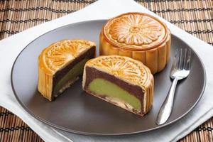 gâteau de lune