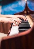musique de piano