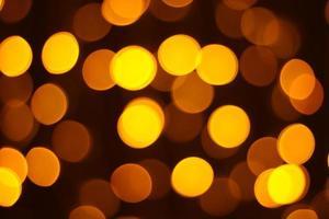 lumières déco