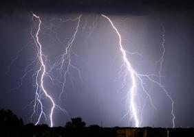 orage photo