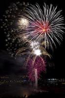 fuegos artificiales valladolid 1 photo