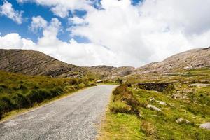 Healy Pass, comté de Cork, Irlande photo
