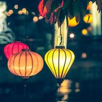 lanterne, vietnam