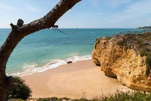 Albufeira, sud du portugal.