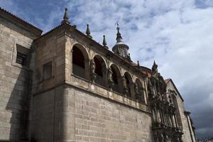 s. monastère de gonçalo à amarante