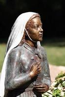 statue des enfants de fatima